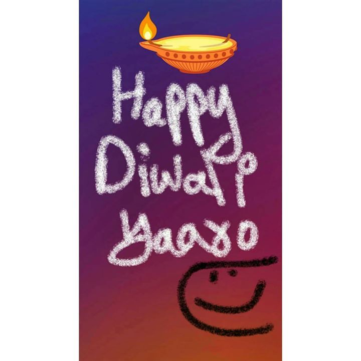 May god bless your family with more happiness and throw some light of wisdom to love each and everyone with equal love and respect,  Diwali Mubarak🙂