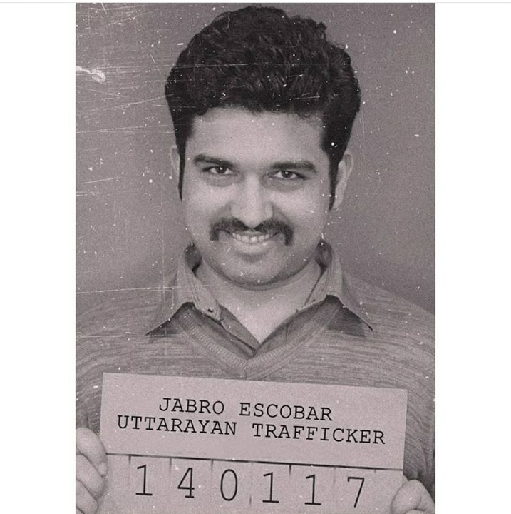 If you have seen NARCOS then you will relate to this new UTTRAYAN special comedy video we are releasing tomorrow !  I am playing the role of Agent Murphy in this spoof :D   #jabroescobar #uttrayanspecial #uttrayan2018 #releasingsoon #narcos #spoof