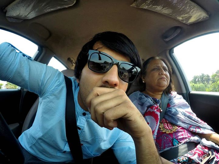 They say I've got a big nose, but they never said I am NOSY.  #waitwhat  #goprohero5#goproselfie#selfiewithmom#
