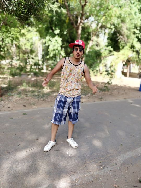 Aariz Saiyed,  summerlook, funnyvideo, parodyshoot