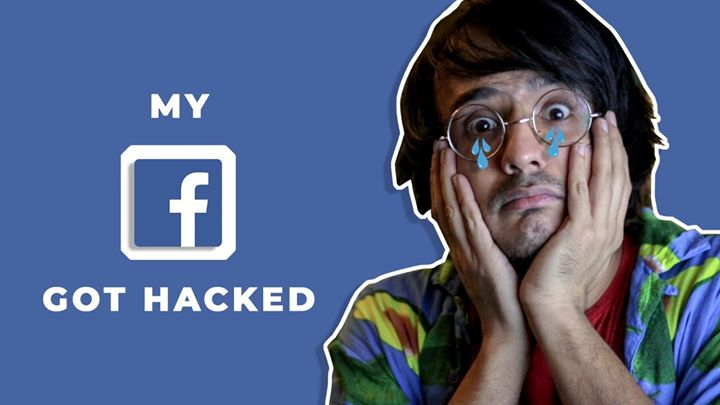 Aariz Saiyed,  fbhacked, fb, scam, accounthacked, facebookpage, comedy, vlog, comedian, sunday