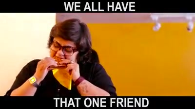 TAG A FRIEND AND SAY NOTHING.  featuring: Kruti Shastri  #funnyvideos #comedyketches #indiancomedian #indiancomics #friends  #belgiumwaffles #vadodara