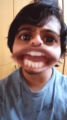 Yasir is introducing you all to his MOTHER this weekend. Watch this SNIPPET to know more! A BIG THANK YOU TO MY MOTHER Rizwana Meer for being this stupid alongside me :D  #samajhgayenetumlog #snapchatfilter #funny #character #indiancomedian #gags