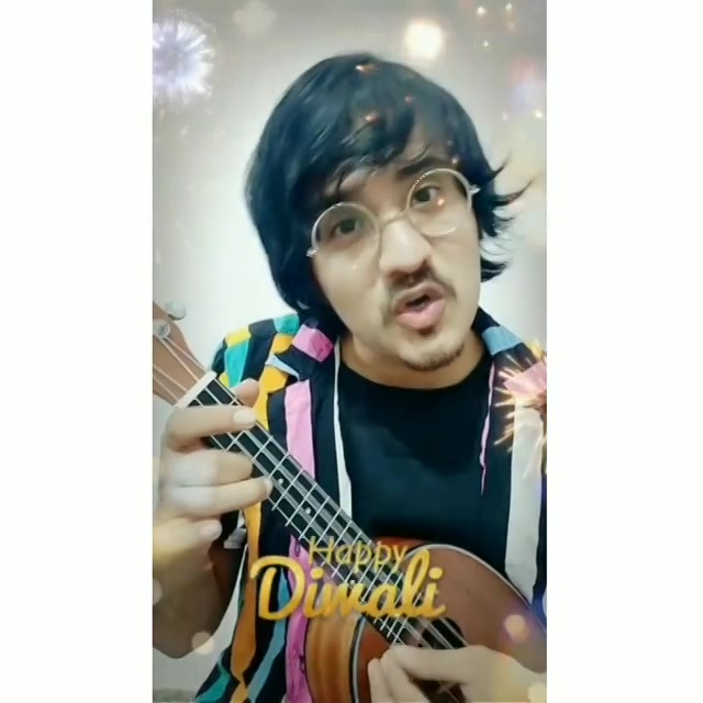 Diwali bonus for you all. An original jam 😁🤘🏻 and happy new year ❤  #diwalisong #happydiwali #tiktokindia #tiktokdiwali #diwali #diwalidecorations #diwali2019 #diwaliparty #indianvines #tiktok2019 #desivines #indianmemes #indianmeme #dogs #streetdogs #hindimemes #hindi #hindicomedy #indianfestival #vadodara #baroda #gujarat