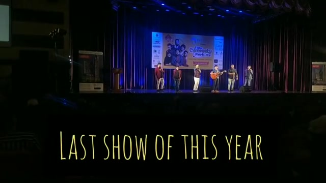 Stand-Up Comedy, Musical Comedy and Improv Comedy with 6 comedians in one show serving you a platter full of laughter.  Footage courtesy: @arpitaa_15 from our Dubai show. #ncpamumbai #tcfindia #standupcomedy #musicalcomedy #improvcomedy #mumbai #gujjus #gujjucomedy