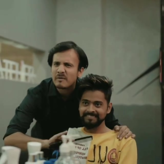 Full video link in my Bio 😁  Follow  @thecomedyfactoryindia for more.
